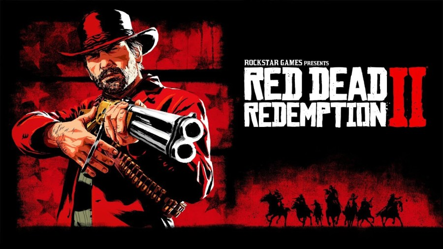 RED DEAD REDEMPTION 2 ULTIMATE EDITION PC ESPAÑOL