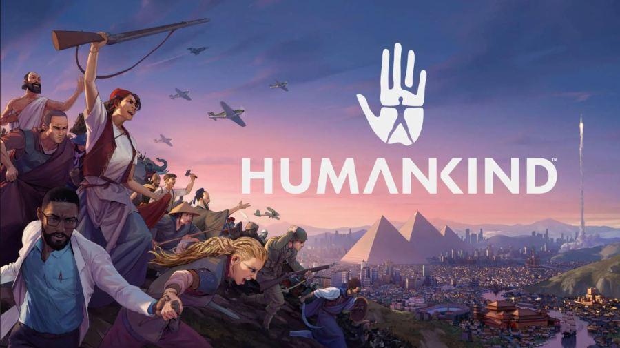 HUMANKIND DELUXE EDITION PC ESPAÑOL + ONLINE STEAM