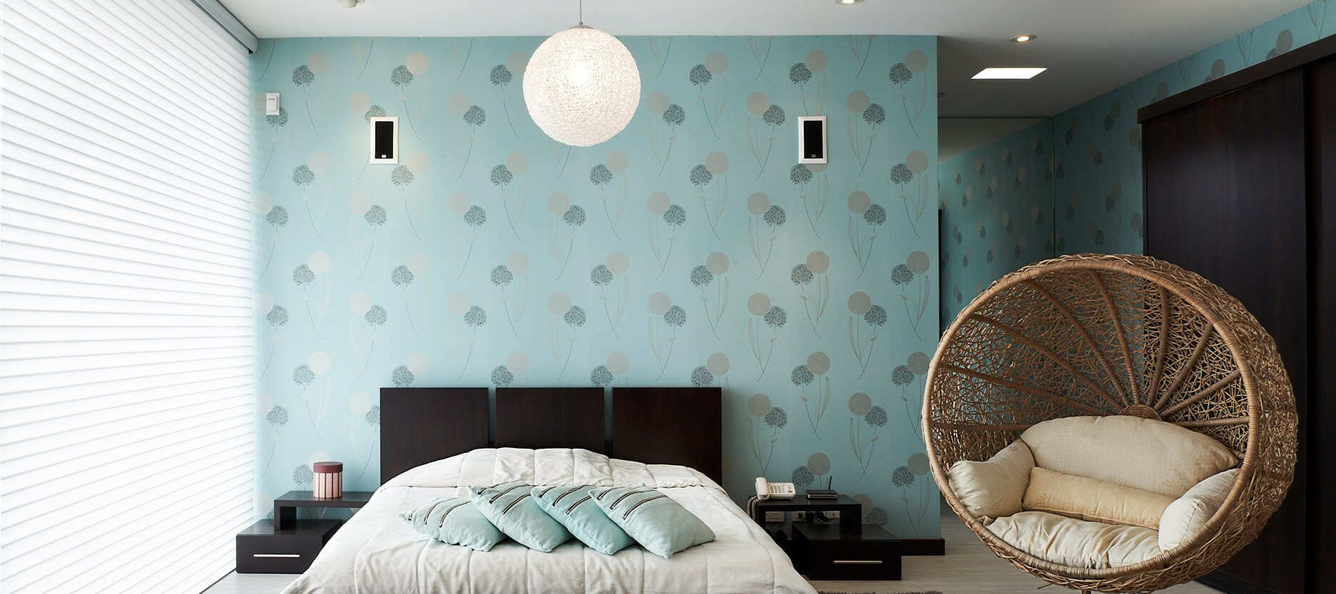Best Two Colour Combination Ideas For Bedroom Walls Kansai Nerolac
