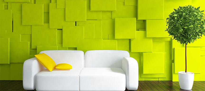 Incorporate Greens In Your Living Room And Feel Closer To Nature Kansai Nerolac