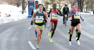 2017 NYC Half Marathon