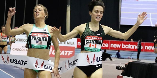 new balance grand prix results