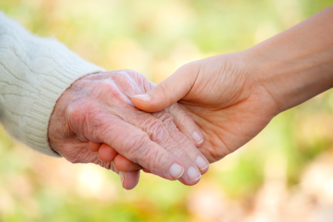 NerveReverse gives back to fight peripheral neuropathy