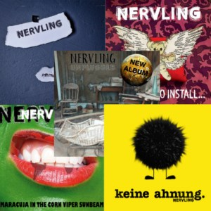 5-Album CD bundle mit Paket-Rabatt