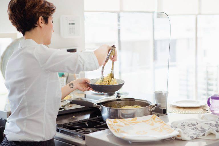 cuerpo cocinar sisy garza