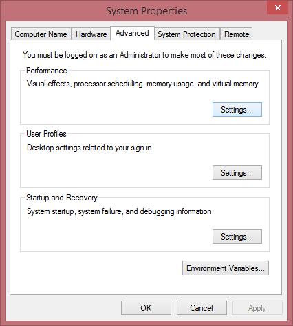 Cara Mempercepat Kinerja Laptop / Komputer