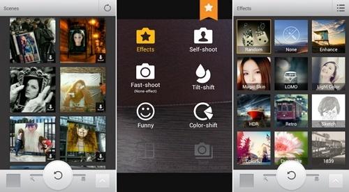 aplikasi edit foto Camera 360 Ultimate