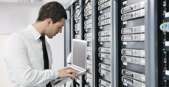 cara membangun server