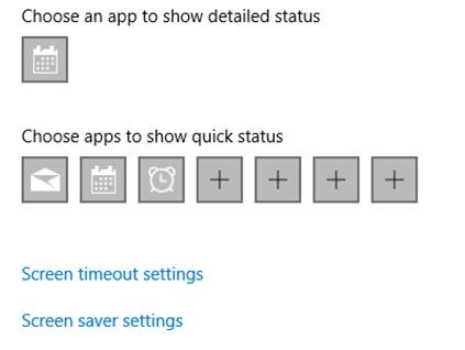 cara kustomisasi tampilan lock screen pada Windows 10 terbaru