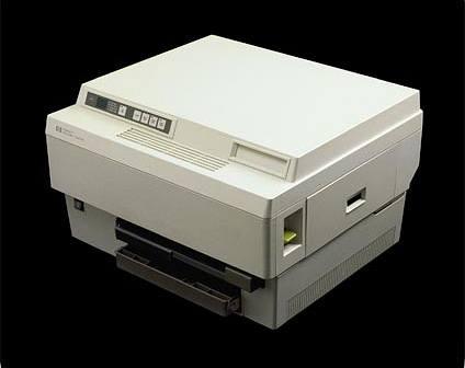 Pengertian Printer adalah