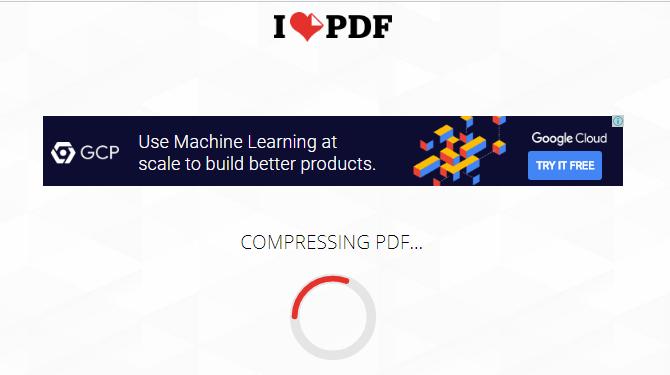proses compressing