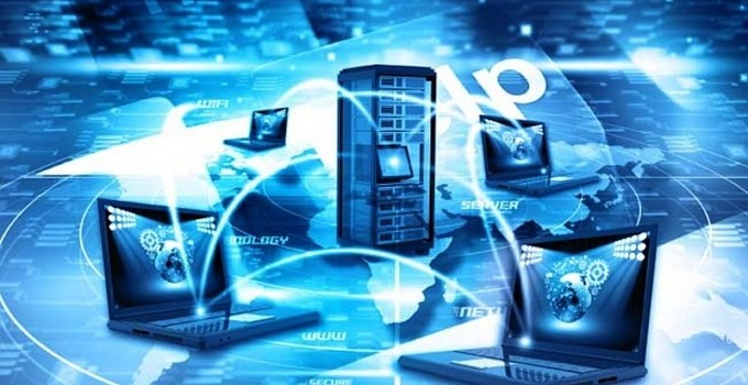 pengertian jaringan LAN beserta kelebihan dan kekurangan LAN