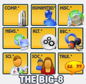 pengertian newsgroup dan fungsi newsgroup