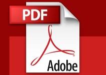 pengertian PDF dan fungsi PDF adalah