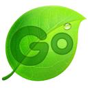 Logo GO Keyboard