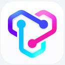 Logo Typany Smart Keyboard