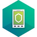 Logo Kaspersky Mobile Antivirus
