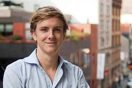 Pendiri Facebook Chris Hughes