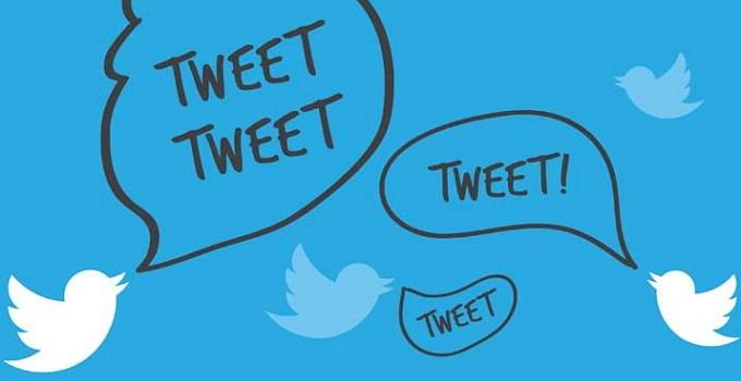 cara menghapus banyak tweet sekaligus