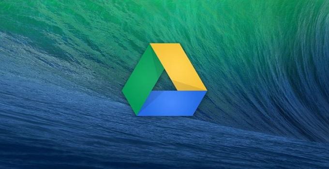 2 Cara Upload File di Google Drive Melalui PC dan HP Android