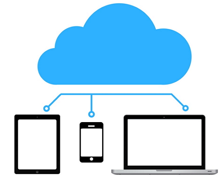 what is cloud storage and cloud stoage function