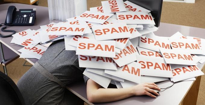 pengertian spam dan fungsi spam