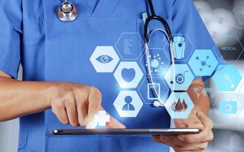 technology in medicine