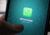 Cara Agar WhatsApp Tidak Terlihat Online