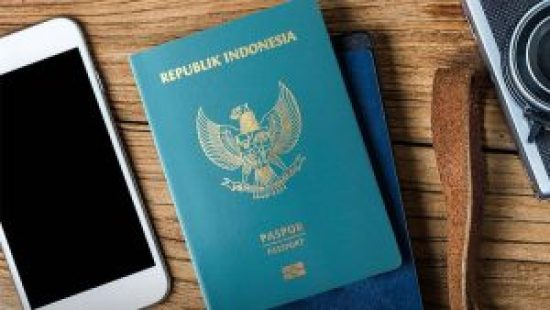 Requirements for Passport