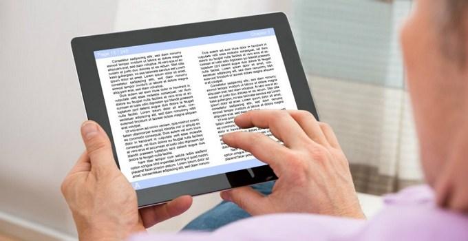 Cara Download Buku Gratis
