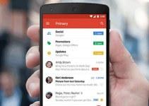 Cara Menghapus Inbox Gmail Di Android