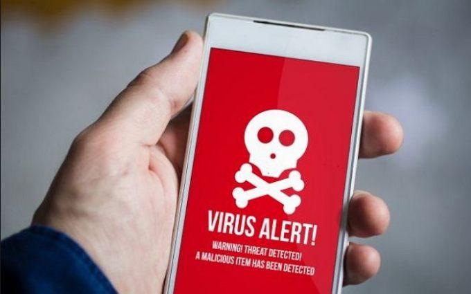 Sangat Rentan Terserang Malware