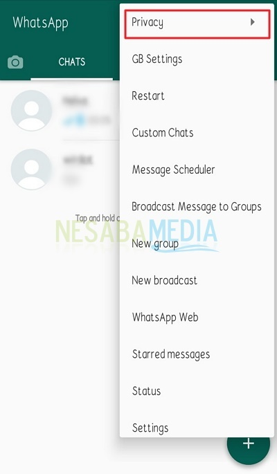 How to Use GBWhatsApp