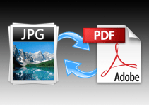 Aplikasi untuk Convert JPG ke PDF
