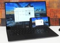 Cara Menjadikan Android Sebagai Monitor Laptop Komputer