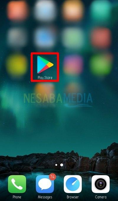 Cara Mengembalikan Aplikasi Yang Terhapus Di Hp Android Gambar