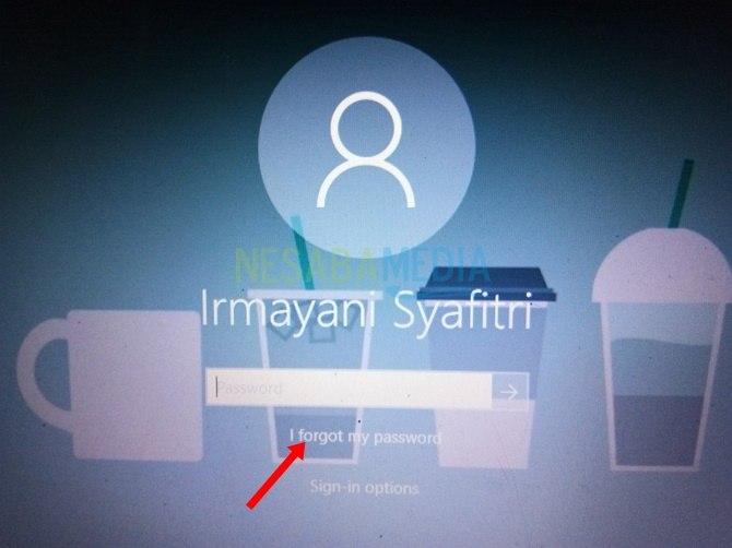 Lupa Password Login Windows 10 Coba 2 Metode Berikut Ini Dijamin Berhasil