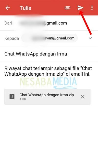 cara sadap whatsapp pacar tanpa ketahuan