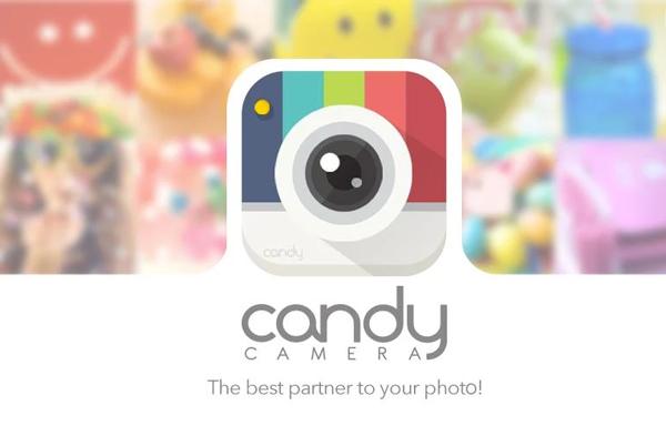 Candy Cam