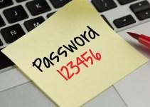 5 Teknologi yang Menggantikan Password