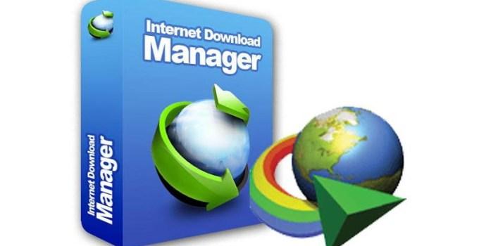 cara melanjutkan download IDM di komputer lain