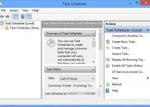 Cara Membuka Task Scheduler di Windows 10