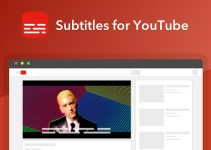 cara membuat subtitle video youtube