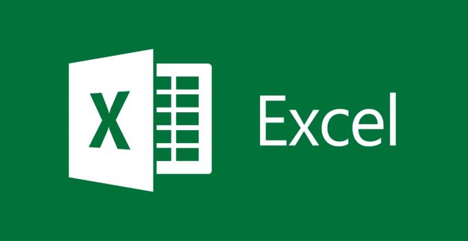 cara mengubah tampilan tema di Excel
