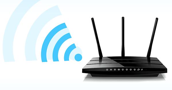 Aplikasi booster sinyal wifi