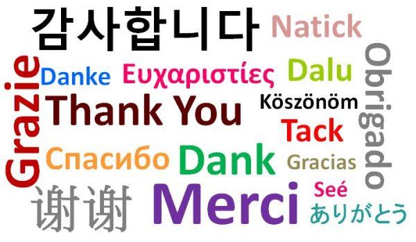 Characteristics of Language and Nature of Language