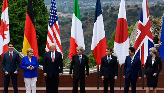 Dampak Globalisasi di Bidang Politik