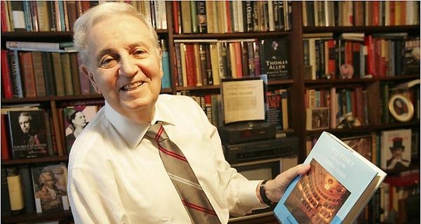 George Jellinek - Pengertian Dasar Negara Menurut Para Ahli
