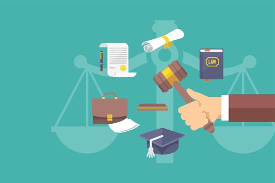 Hak Asasi Hukum (Legal Equality Rights)