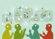 Pengertian Komunikasi Beserta Fungsi, Tujuan, Unsur-Unsur dan Komponen Komunikasi